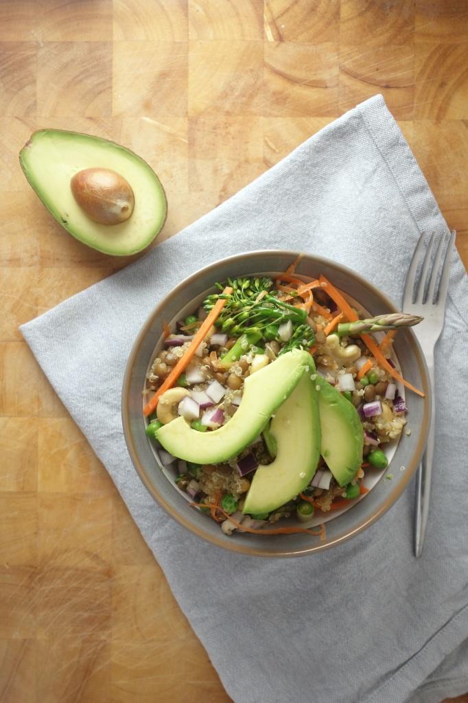 nutty-avocado-quinoa-salad