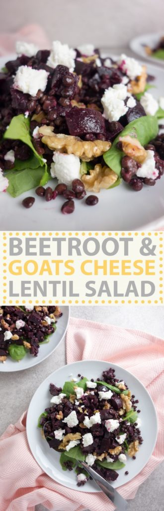 beetroot-goats-cheese-lentil-salad