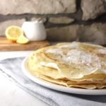 Pancake Day: Homemade Crepes