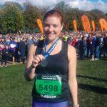 Great Scottish Run Half Marathon