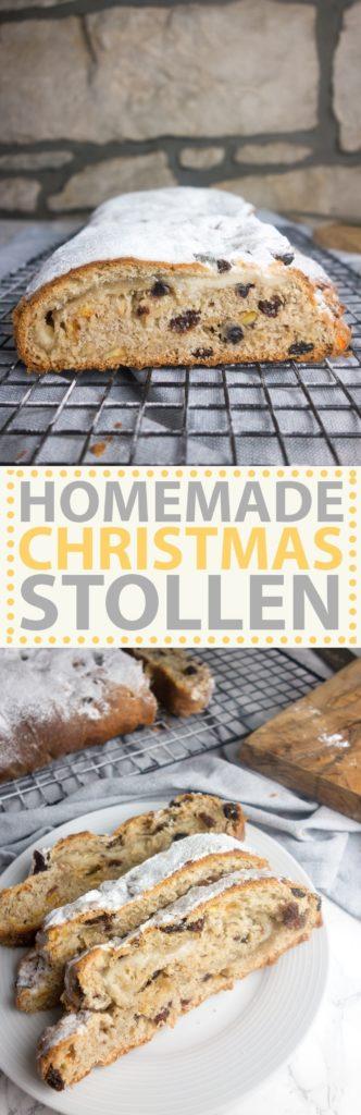 homemade-christmas-stollen-pinterest